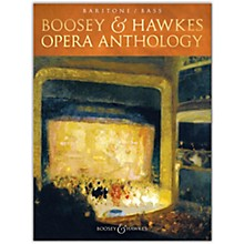 Boosey and Hawkes Boosey & Hawkes Opera Anthology - Baritone/Bass Voice