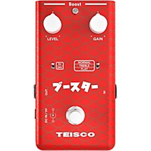 Teisco Boost Effects Pedal