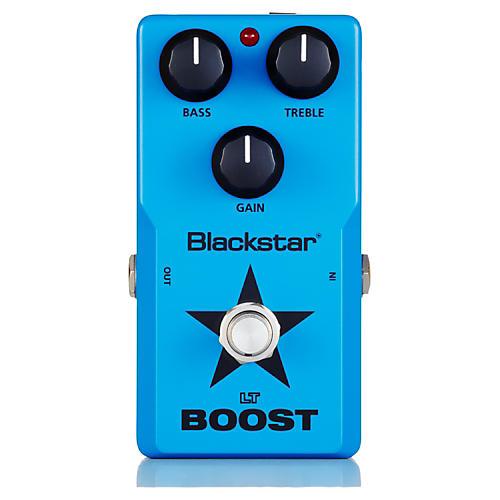 blackstar boost guitar effects pedal musician 39 s friend. Black Bedroom Furniture Sets. Home Design Ideas