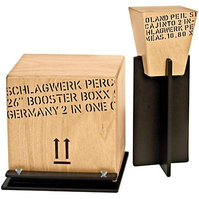 SCHLAGWERK Booster Set