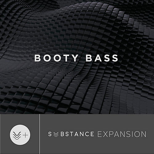 Output Booty Bass - Substance Expansion Pack