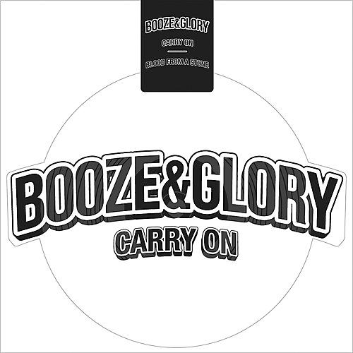 Alliance Booze & Glory - Carry On