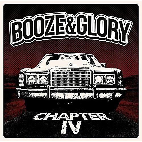 Alliance Booze & Glory - Chapter Iv