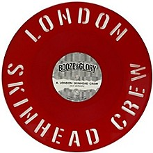 Booze & Glory - London Skinhead Crew Diecut