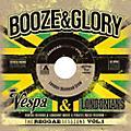 Alliance Booze & Glory - The Reggae Sessions, Volume 1 thumbnail