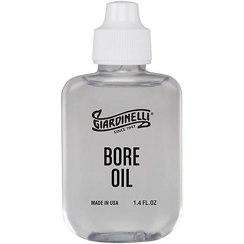 Giardinelli Bore Oil