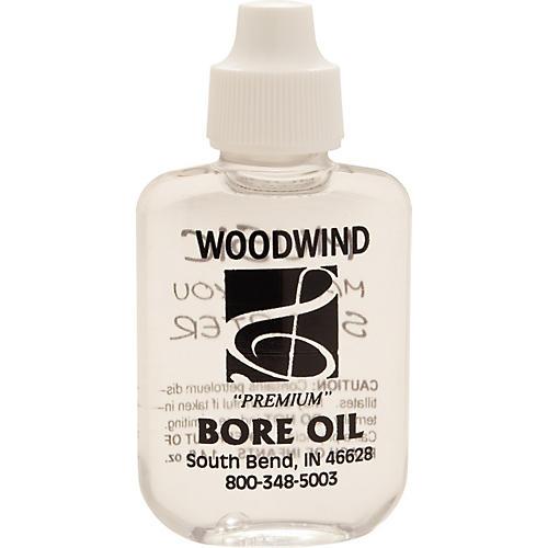 Woodwind Bore Oil