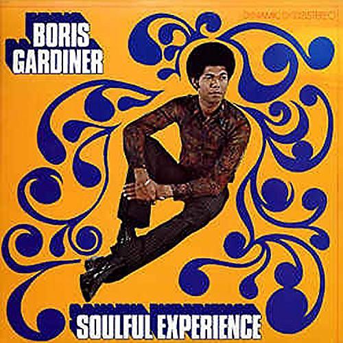 Alliance Boris Gardiner - Soulful Experience
