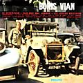 Alliance Boris Vian - Le Deserteur thumbnail