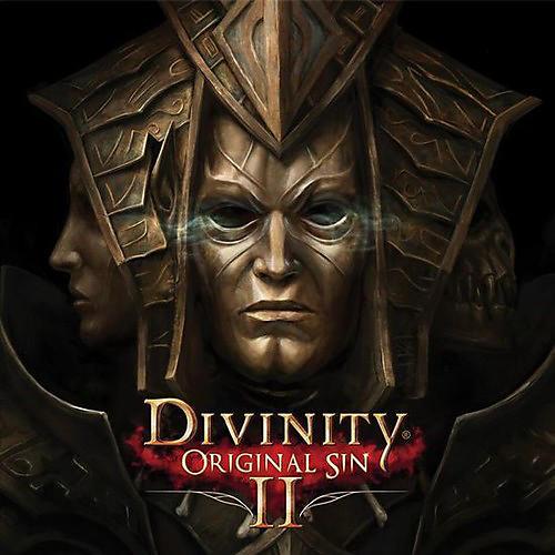 Alliance Borislav Slavov - Divinity Original Sin 2 (gold Vinyl)