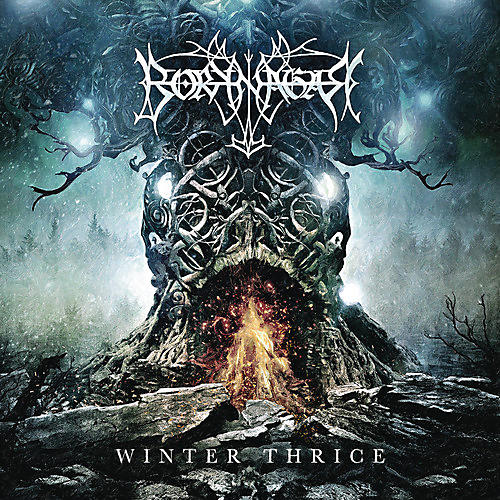 Alliance Borknagar - Winter Thrice