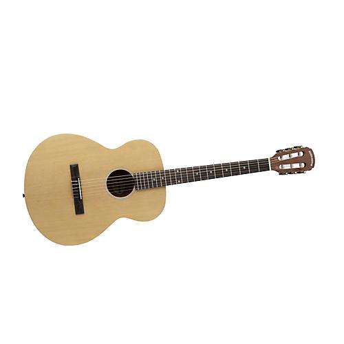 Bedell Born Hippie Orchestra Nylon Acoustic Guitar