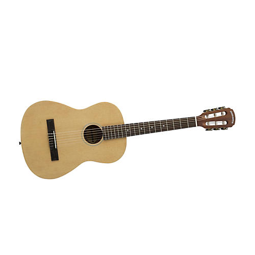 Bedell Born Hippie Student Nylon Acoustic Guitar