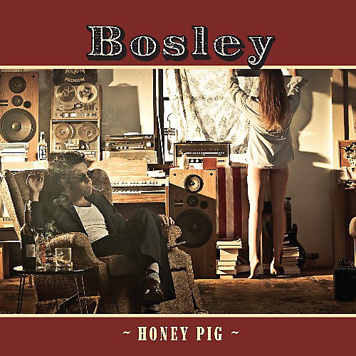 Alliance Bosley - Honey Pig