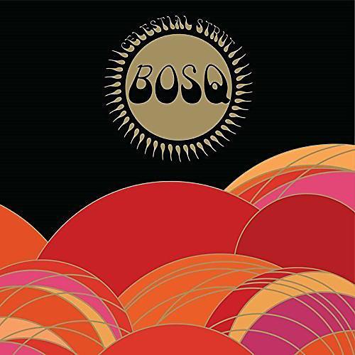 Alliance Bosq - Celestial Strut