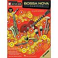 Hal Leonard Bossa Nova Classics Jazz Play-Along Volume 84 Book/CD thumbnail