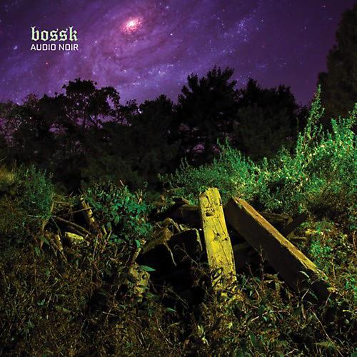 Alliance Bossk - Audio Noir