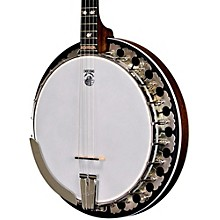 Open Box Deering Boston 17-Fret Tenor Banjo