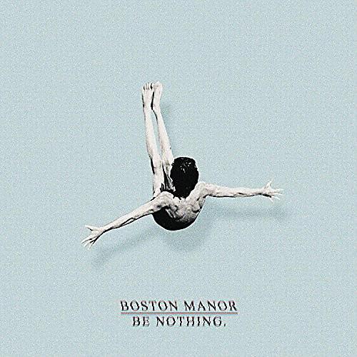 Alliance Boston Manor - Be Nothing.
