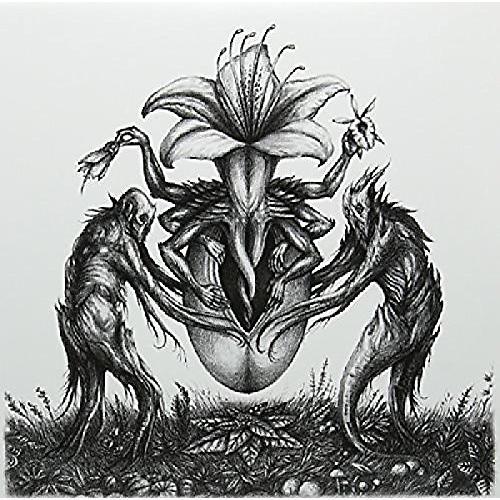 Alliance Botanist - Iv: Mandragora