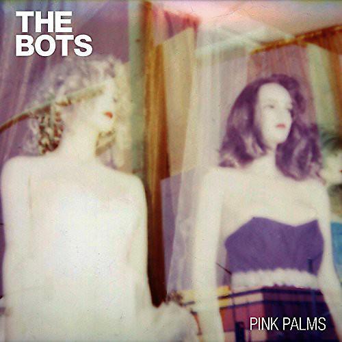 Alliance Bots - Pink Palms