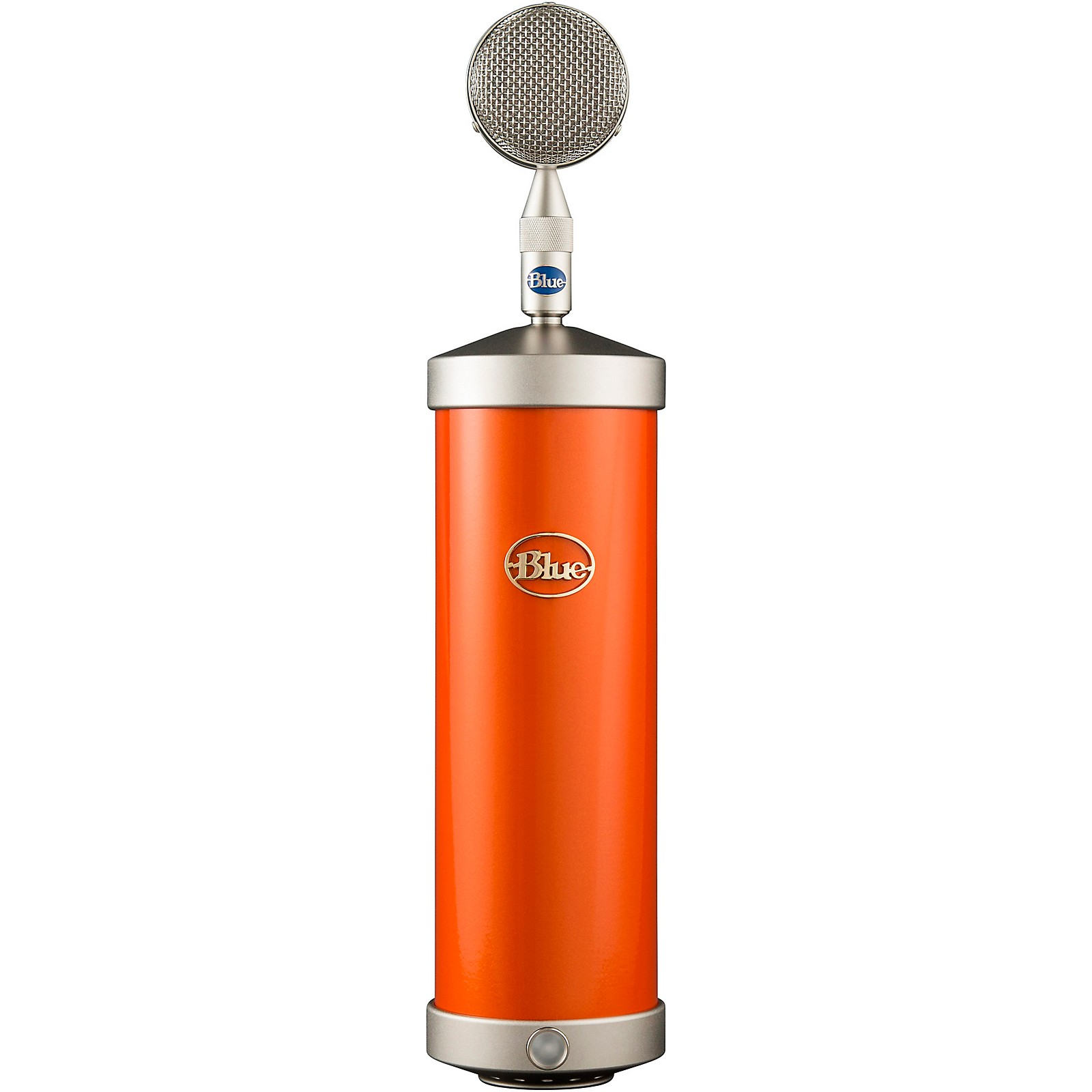 BLUE Bottle Microphone System in Special Edition Colors