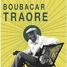 Boubacar Traor - Mariama