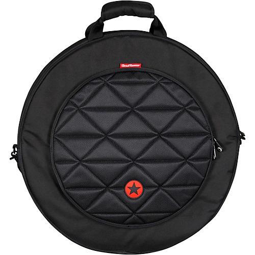 Road Runner Boulevard II Backpack Cymbal Bag Black
