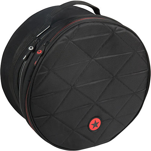 Road Runner Boulevard II Snare Drum Bag 14 x 6.5 in. Black