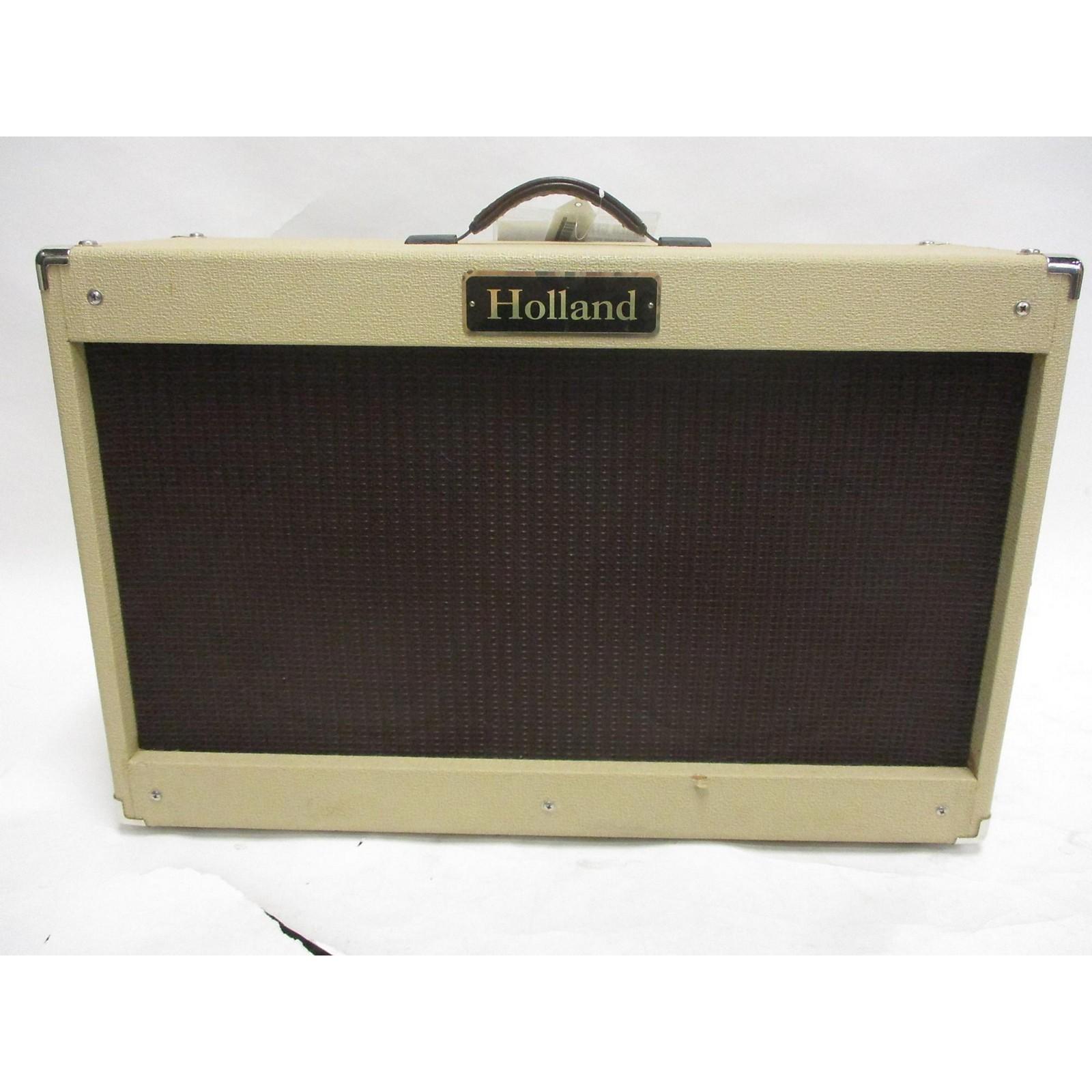 Holland Boutique 2x12 Guitar Cabinet