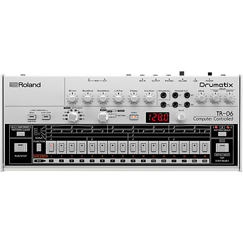 Roland Boutique TR-06 Drum Machine
