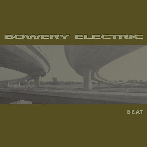 Alliance Bowery Electric - Beat
