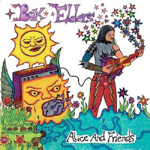 Alliance Box Elders - Alice & Friends