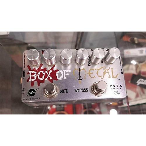 Box Of Metal Effect Pedal