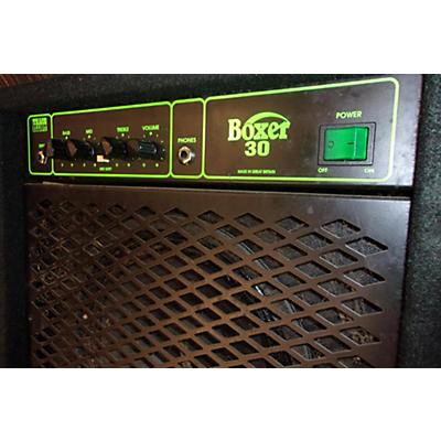 Trace Elliot Boxer 30 Bass Combo Amp