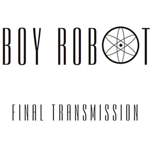 Alliance Boy Robot - Final