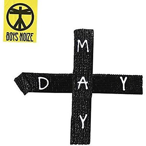 Alliance Boys Noize - Mayday