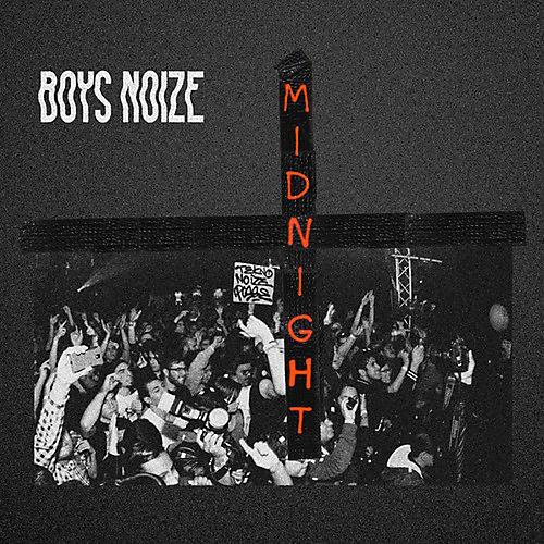 Alliance Boys Noize - Midnight Remix