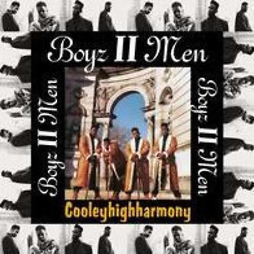 Alliance Boyz II Men - CooleyHighHarmony