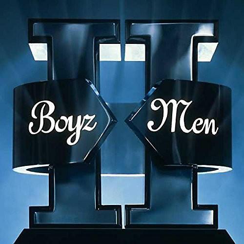 Alliance Boyz II Men - II