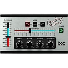 BOZ DIGITAL LABS Boz Gatey Watey