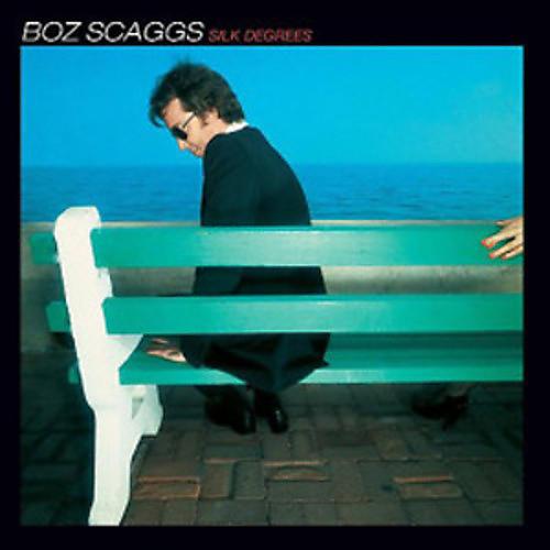Alliance Boz Scaggs - Silk Degrees
