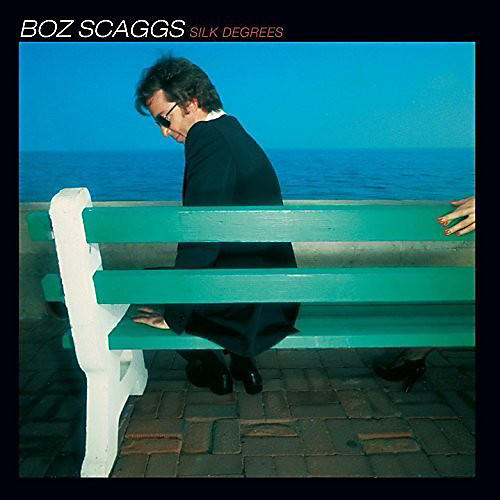 Alliance Boz Scaggs - Silk Degrees