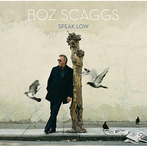 Alliance Boz Scaggs - Speak Low