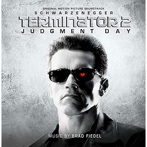 Alliance Brad Fiedel - Terminator 2: Judgment Day (Original Soundtrack)