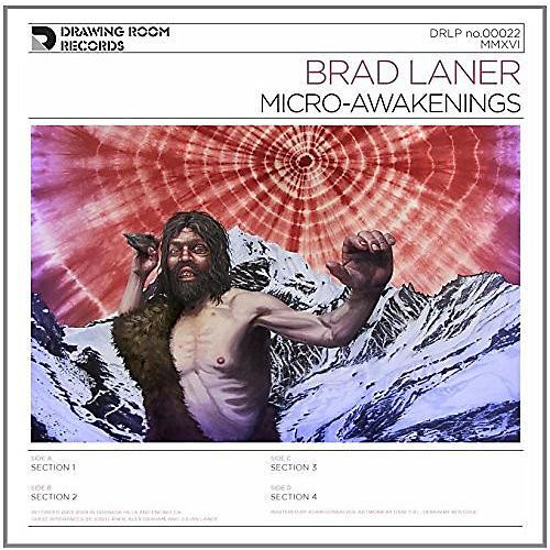 Alliance Brad Laner - Micro-awakenings