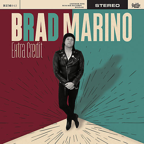 Alliance Brad Marino - Extra Credit
