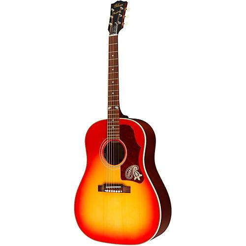 gibson brad paisley signature j 45 acoustic electric guitar musician 39 s friend. Black Bedroom Furniture Sets. Home Design Ideas