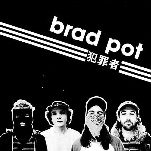 Alliance Brad Pot - Brad Pot