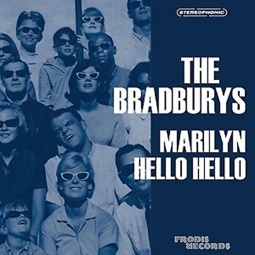 Alliance Bradburys - Marilyn